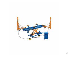 Popular Cb720 Car Straightening Bench Repair Equipment
