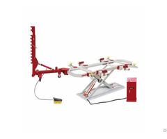Cb710 Car Work Bench Frame Straightening Machine From Manufacturer