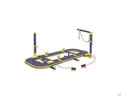 High Quanlity Ce Approved Cb730 Car Straightening Bench