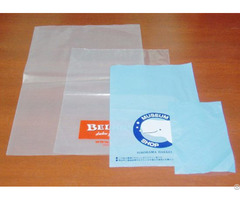 Flat Bag With Different Size