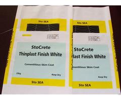 Ffs Bag For Wheat Rice Fertilizer Cement Etc
