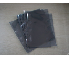 Anti Static Bag For Electronic Items