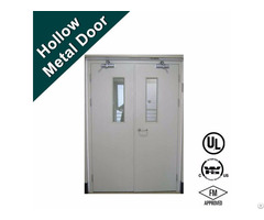 Hot Sale Wooden Design 90 Mins Fire Rated Door