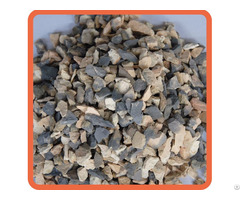 Calcined Bauxite Used For High Alumina Cement