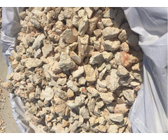Best Price Refractory Grade Calcined Bauxite Aggregate