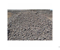 Black Silicon Carbide Refractory And Abrasive Material