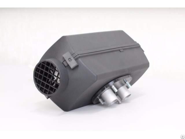 Parking Air Heaters Planar