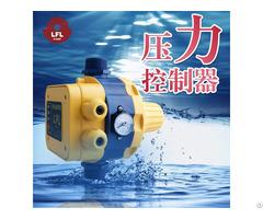 Automatic Pump Controller Epc 8