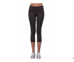 Women S Activewear Yoga Pants High Rise Slim Fit Tights