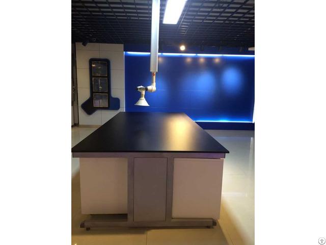 Lab Epoxy Resin Worktop Slab Of Laboratory Furniture Workbench Workstation Countertops