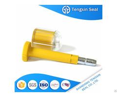 Tx Bs201 Box Partners Light Blue Snapper Electronic Bolt Seals China