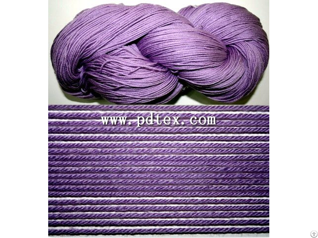 Kinds Of Cashmere Yarn