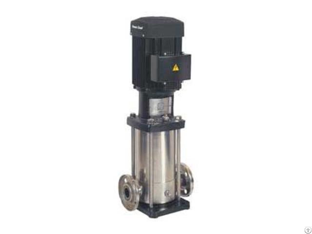 A Ryung Coolant Pump