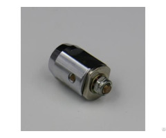 Zinc Alloy Lock Housing Die Cast Chrome Plating
