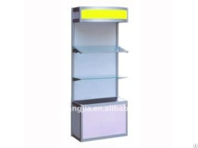 Trade Show Display Shelf