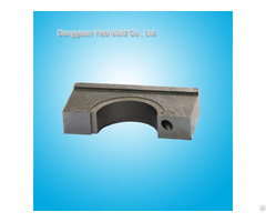 Professional Core Pin Manufacturer With High Quality Laptop Plastic Parts Mould