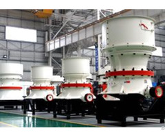 Aggregate Cs Cone Crusher With Low Price