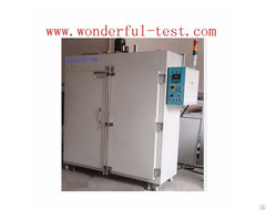 The Accuate Warm Air Drying Oven 452