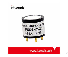 Fecs42 20 Nitrogen Dioxide No2 Sensor