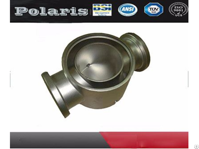 Oem Stainless Steel Cast China