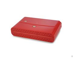Portable Beautiful Vacuum Sealer Vs66 Red