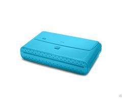 Mini Vacuum Sealing Machine Vs66 Blue