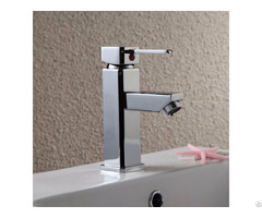 Single Lever Wash Basin Mixer