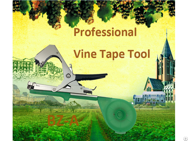 Fruit Tree Hand Tying Machine