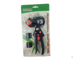 Professional Grafting Tool With Three Blade