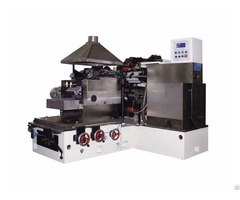 Xr08 Base Coating Machine