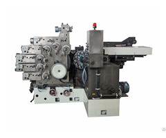 Xr09 6 Color Printing Machine