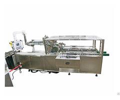 Bz03 Automatic High Speed Box Packing Machine
