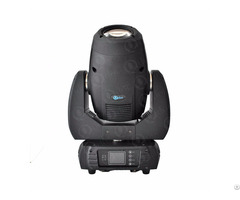 Qdot Q 804 Ledspot 250z 250w Led Moving Head Spot With Zoom Light