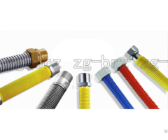 Metal Flexible Hose For Gas And Water