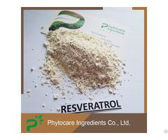 Anti-aging, Anti-oxidation Resveratrol Polygonum Cuspidatum Extract