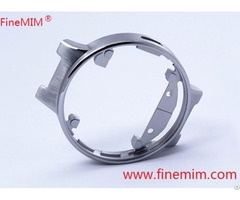 Metal Injection Molding For Consumer Electronics