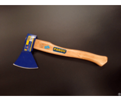 Drop Forged Axe A613