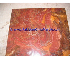 Best Top Quality Red Onyx Tiles