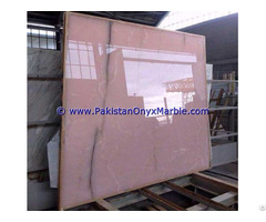 Best Selling Afghan Pink Onyx Slabs
