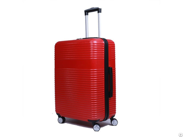 Durable Abs Material Lightweight Suitcase