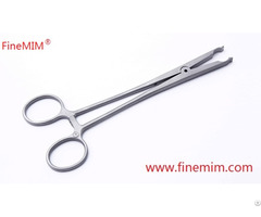Metal Injection Molding Parts For Medical Devices