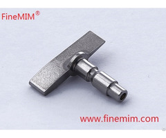 Metal Injection Molding Mim For Auto Parts