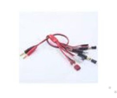 Rc Pvc Wire Multifunction Charger Cable