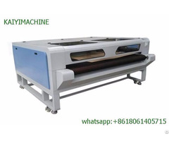 Cnc Laser Engraving Cutting Machine For Wood Acrylic