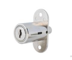Zinc Plunger Lock Die Casting 2 Keys