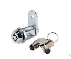 Zinc Alloy Tubular Cam Lock Cylinder Diameter 3 4 Inch