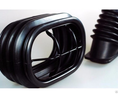 Motorboat Rubber Products Processing Customized