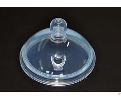 Baby Silicone Nipple Bottle Gum Custom Production