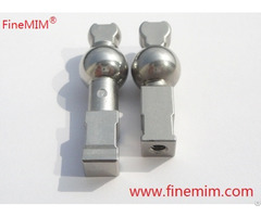 Metal Injection Molding Mim Parts For Industrial And Tools