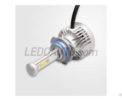A Plus N3 Aftermarket Led Headlight Bulbs